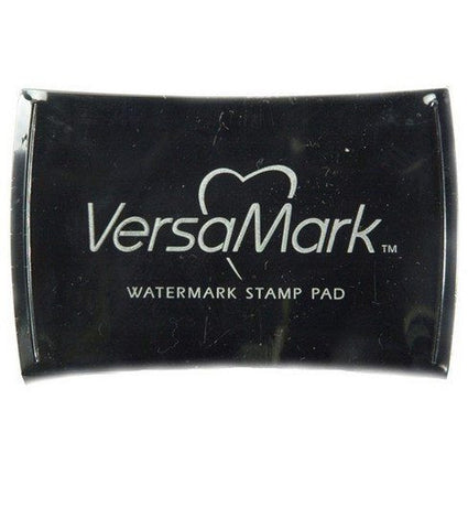 Versamark Watermark/Resist Ink Stamp Pad-Craft.ph