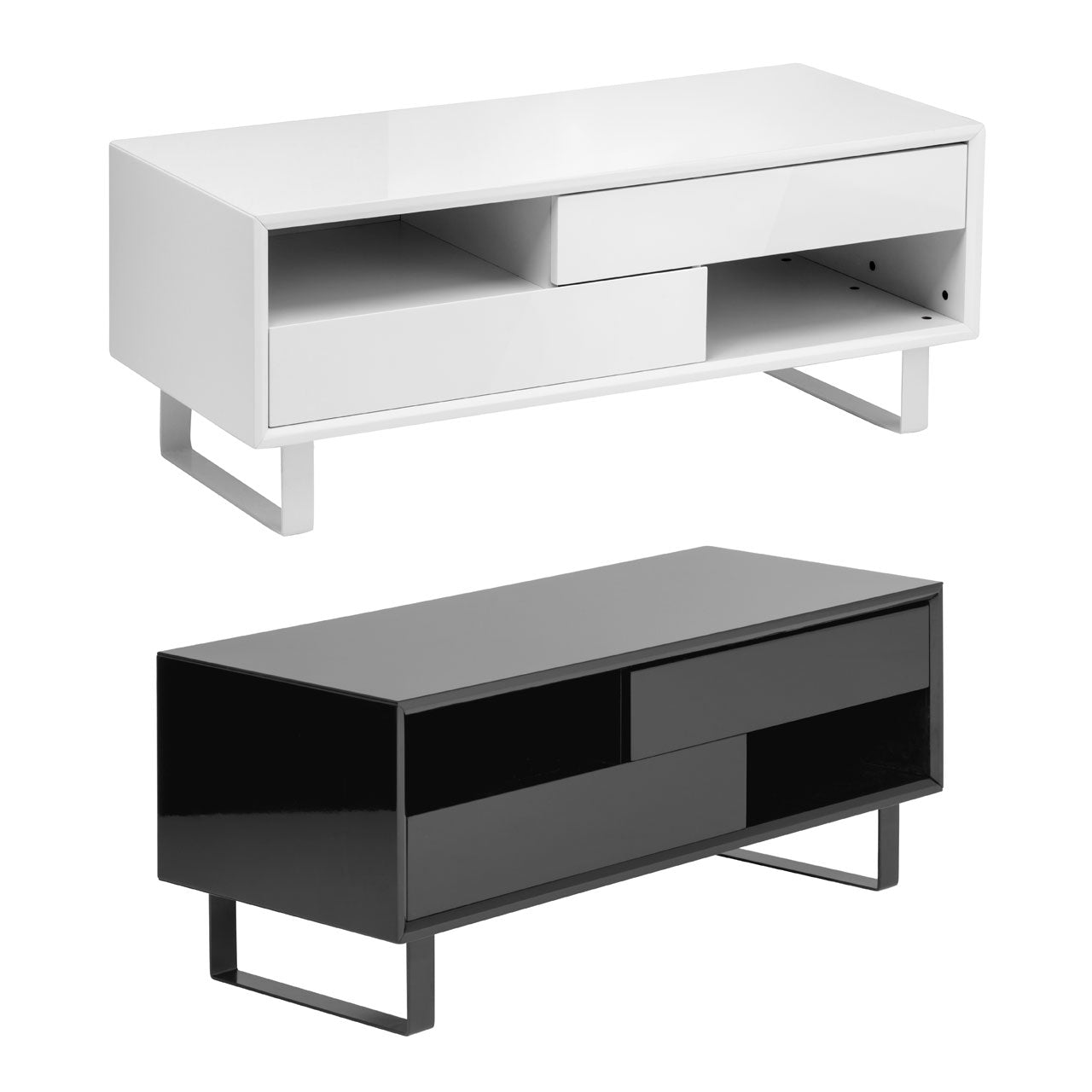 Coffee Table Black - Ezzo