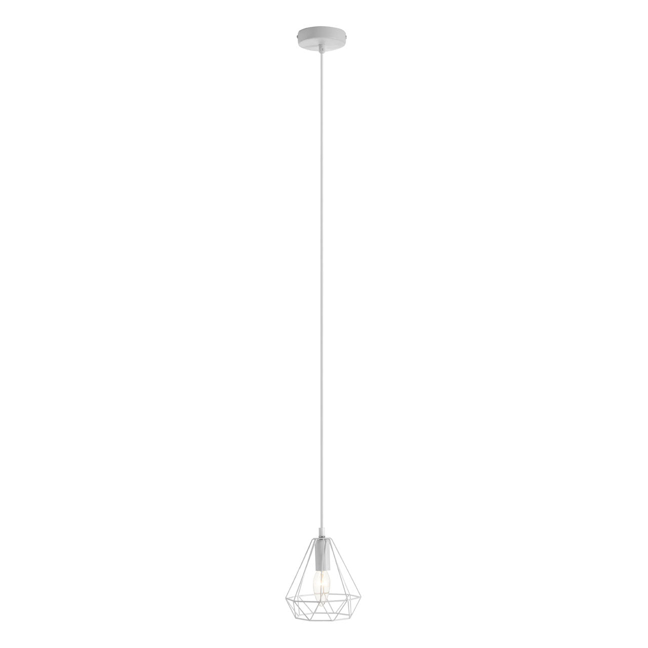 Beli Pendant Light White - Ezzo