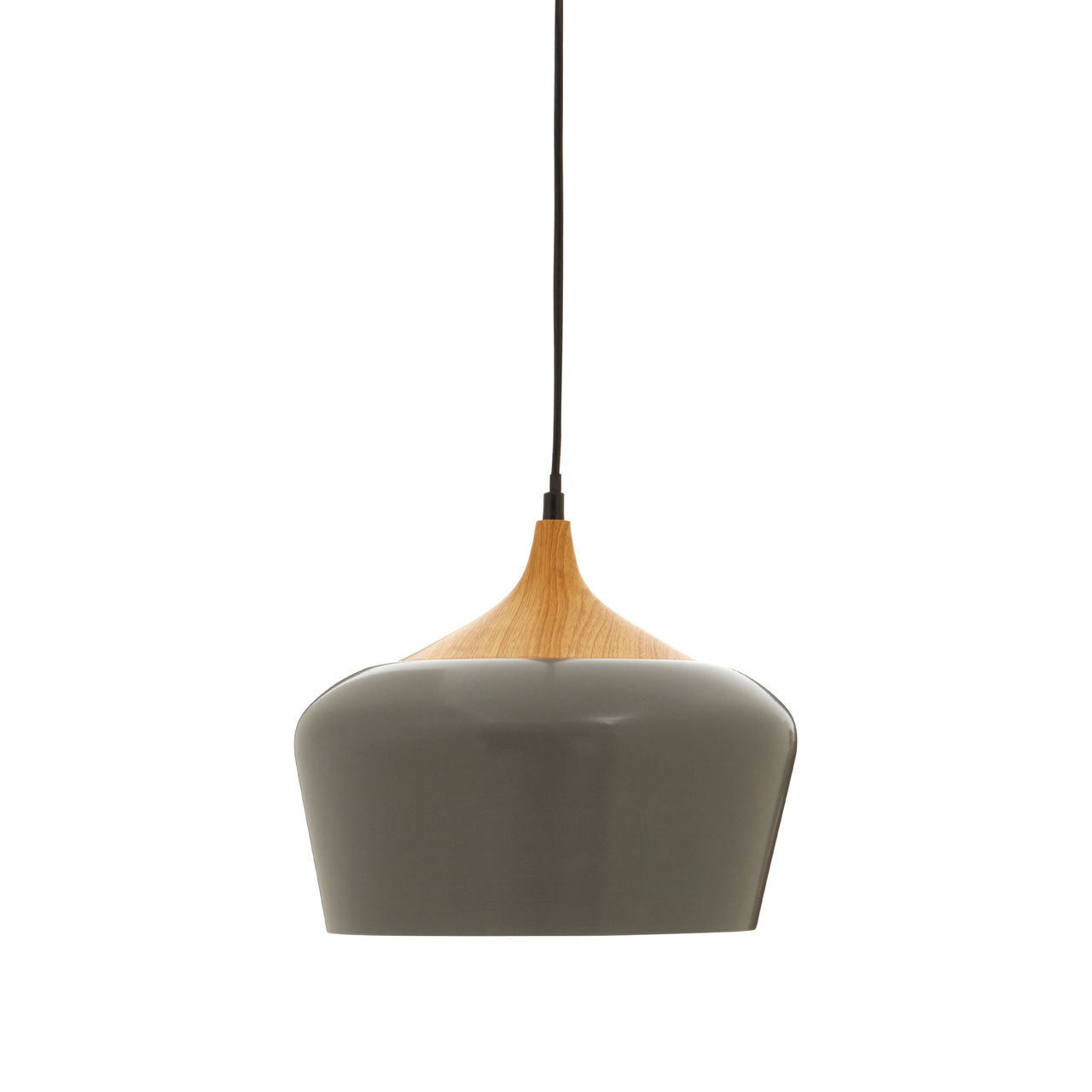 Blayne Pendant Light Grey - Ezzo
