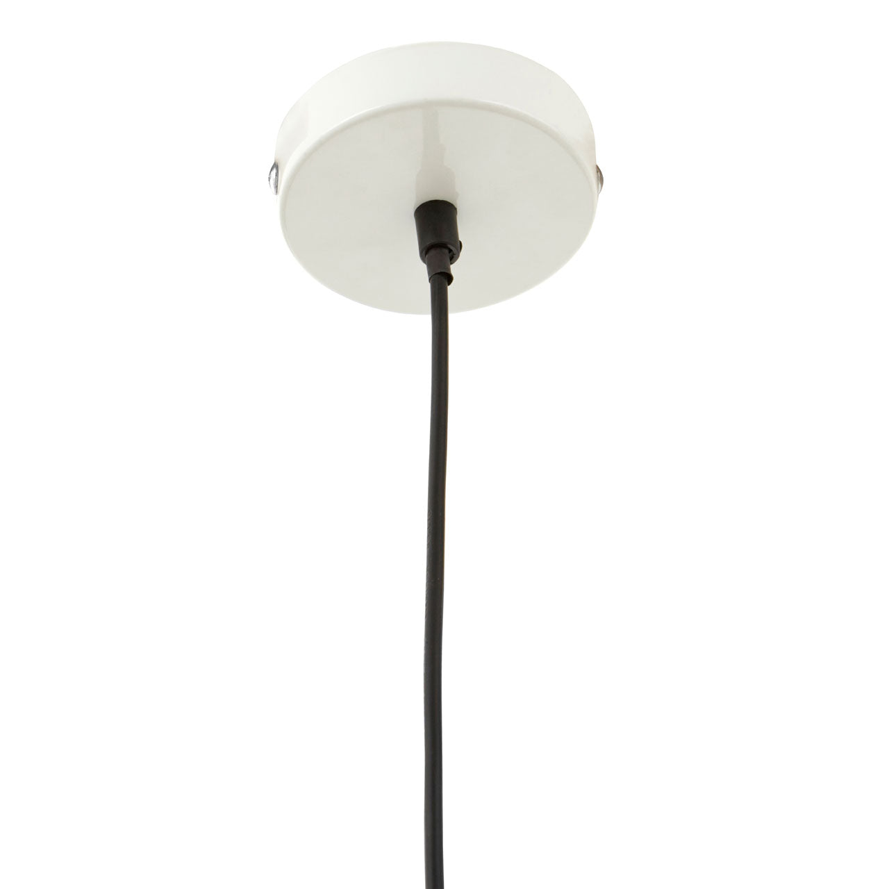 Brant Pendant Light White - Ezzo