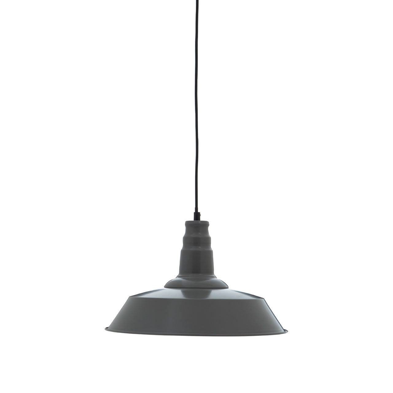 Brant Pendant Light Grey - Ezzo