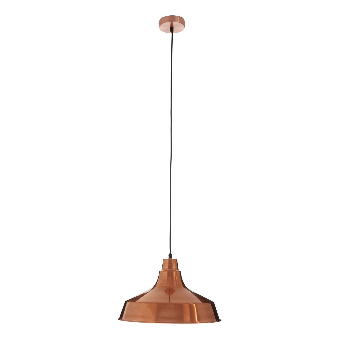 Brinn Pendant Light Copper - Ezzo