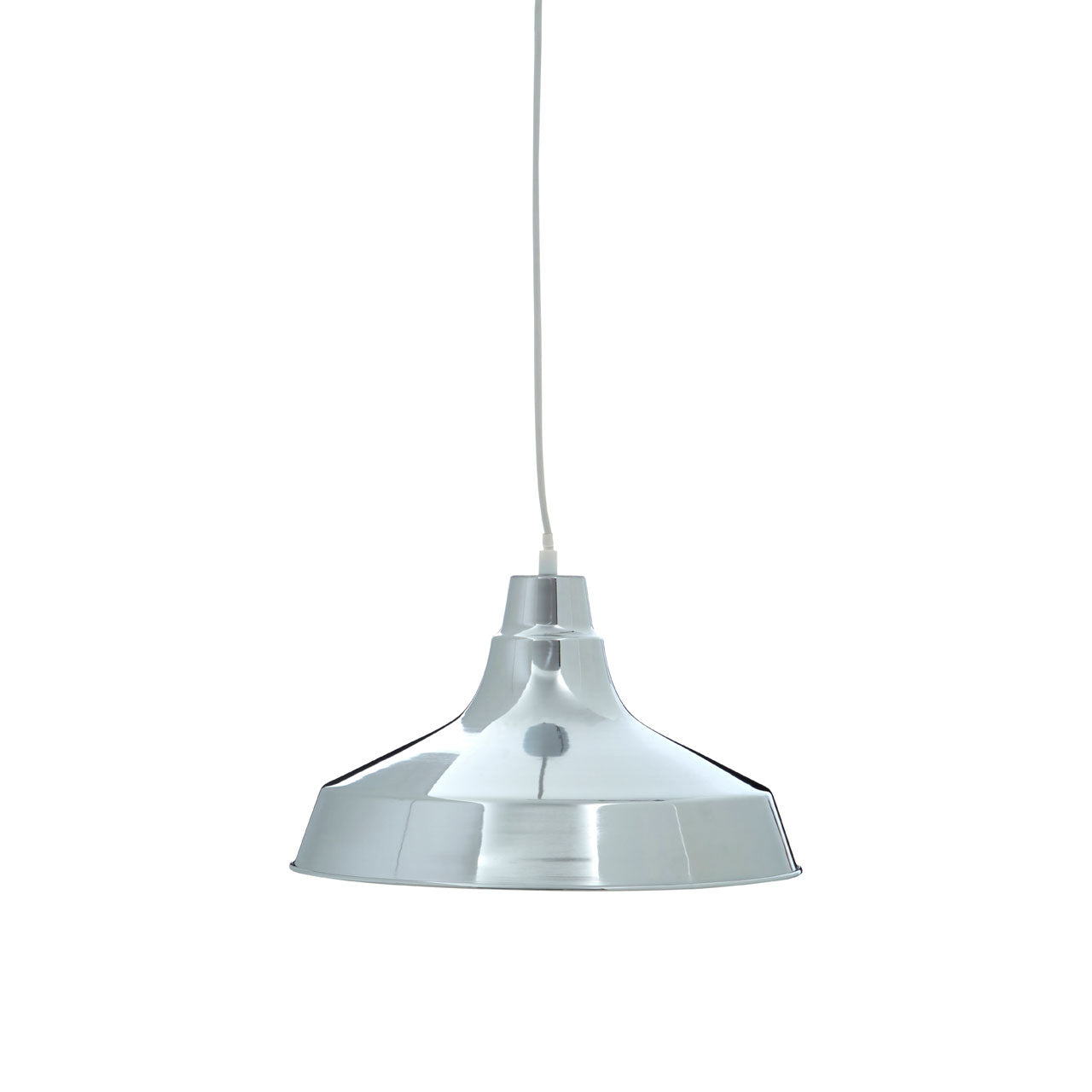 Brinn Pendant Light Chrome - Ezzo