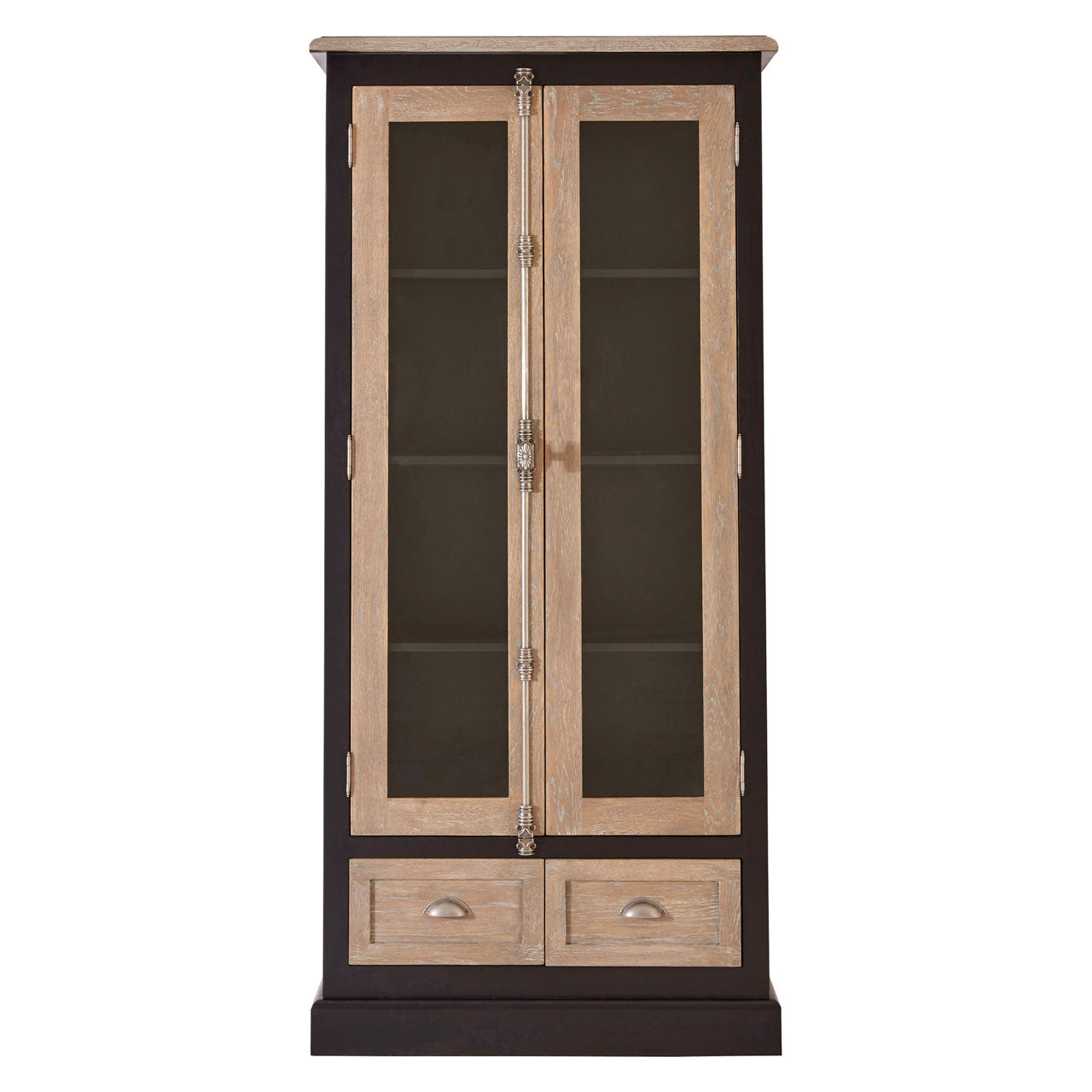 Kensington Townhouse Cabinet