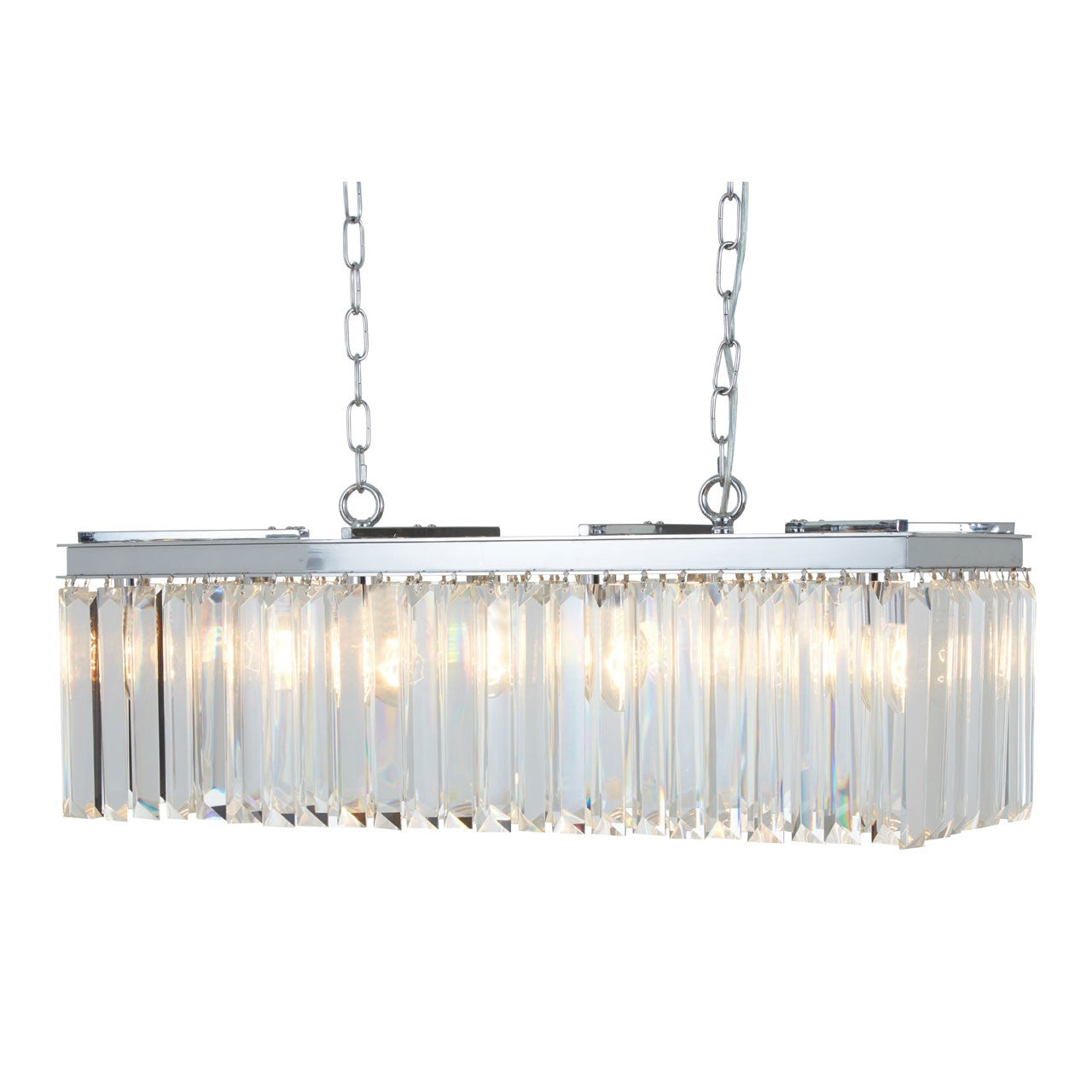 Kensington Townhouse Pendant Light