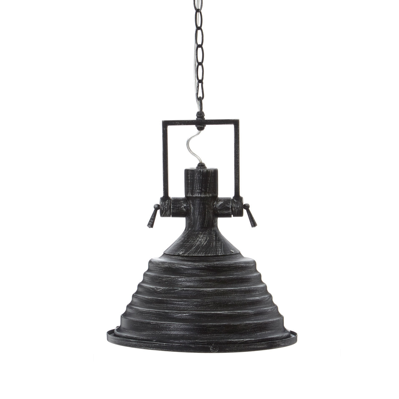 Lexington Pendant Light Black