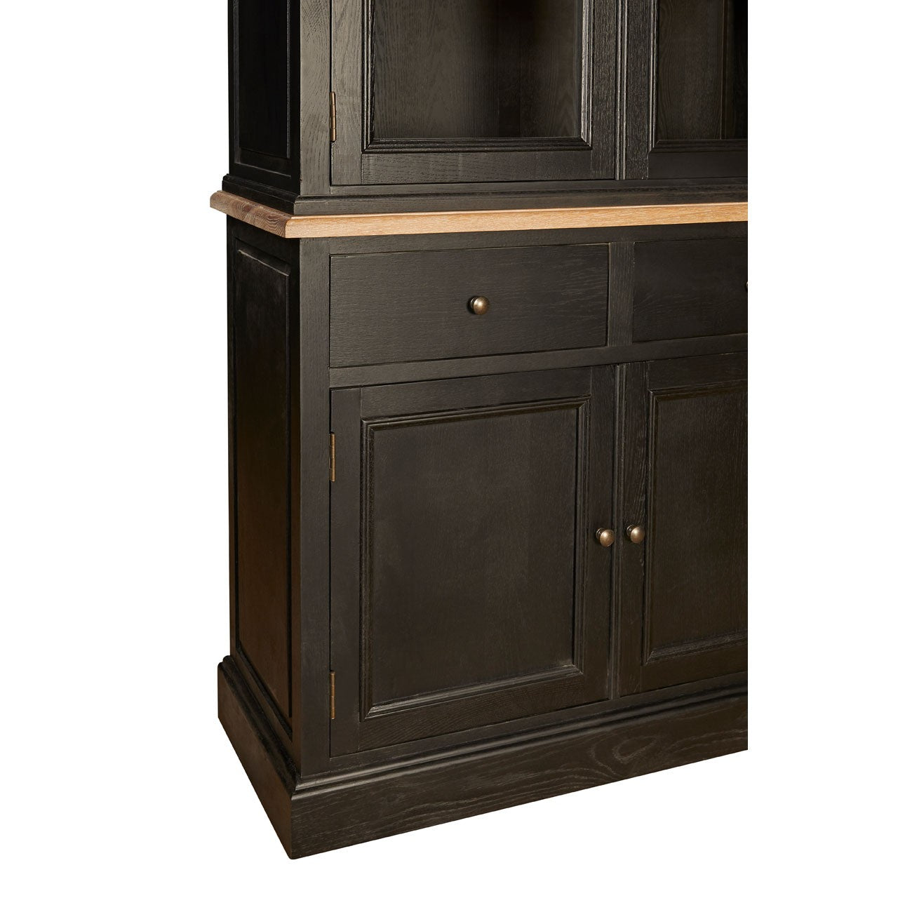 Lyon 4 Drawer Tall Cabinet