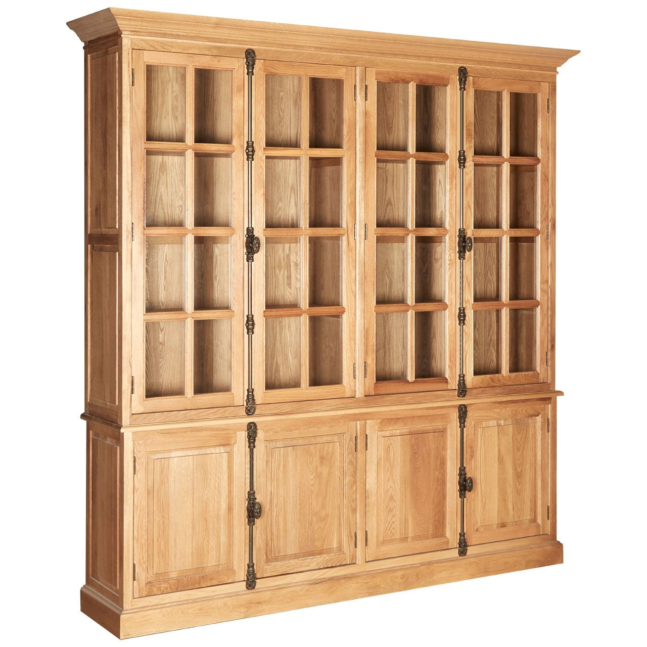 Lyon Cabinet With 6 Shelves