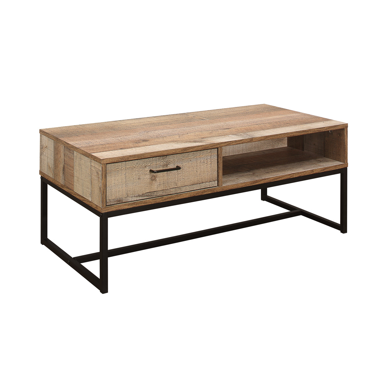 Metro 1 Drawer Coffee Table