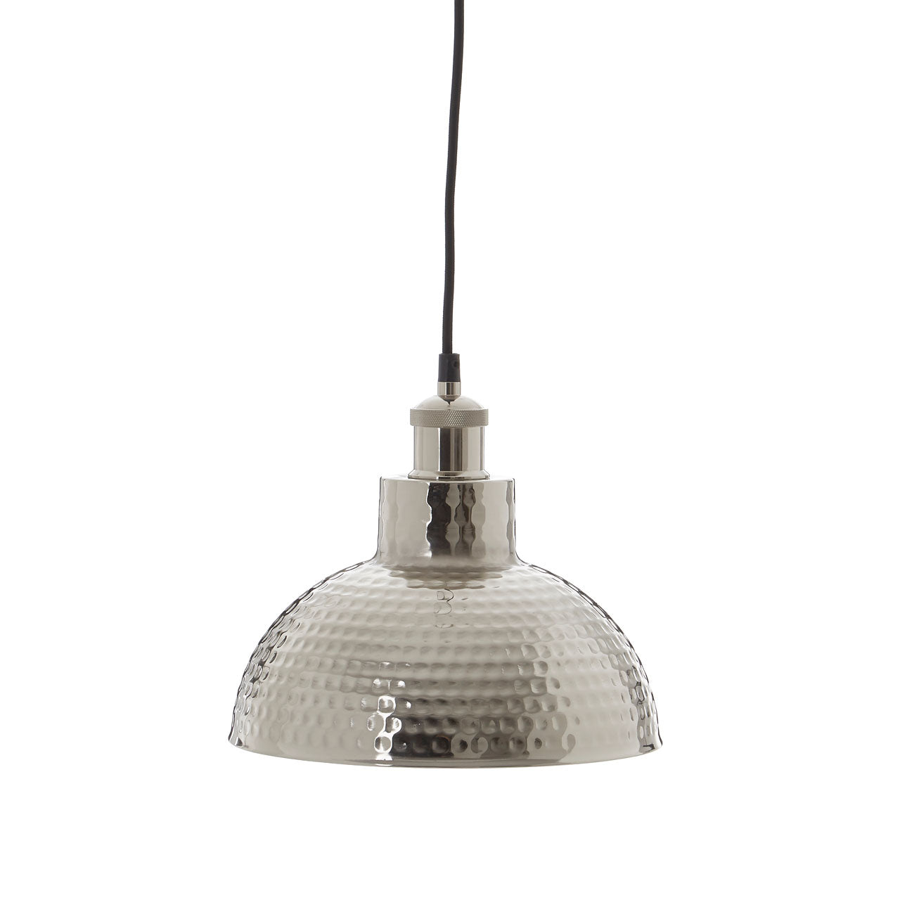 New Foundry Pendant Light Champagne