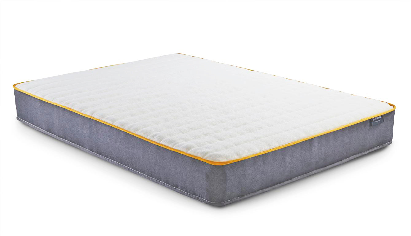 SleepSoul Balance Pocket Sprung Queen Size Mattress
