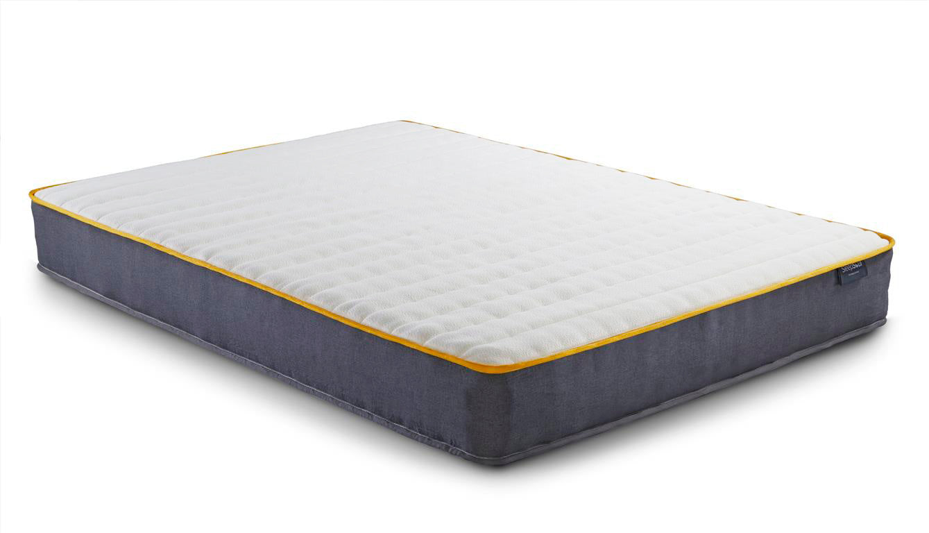 SleepSoul Comfort Pocket Sprung Queen Size Mattress
