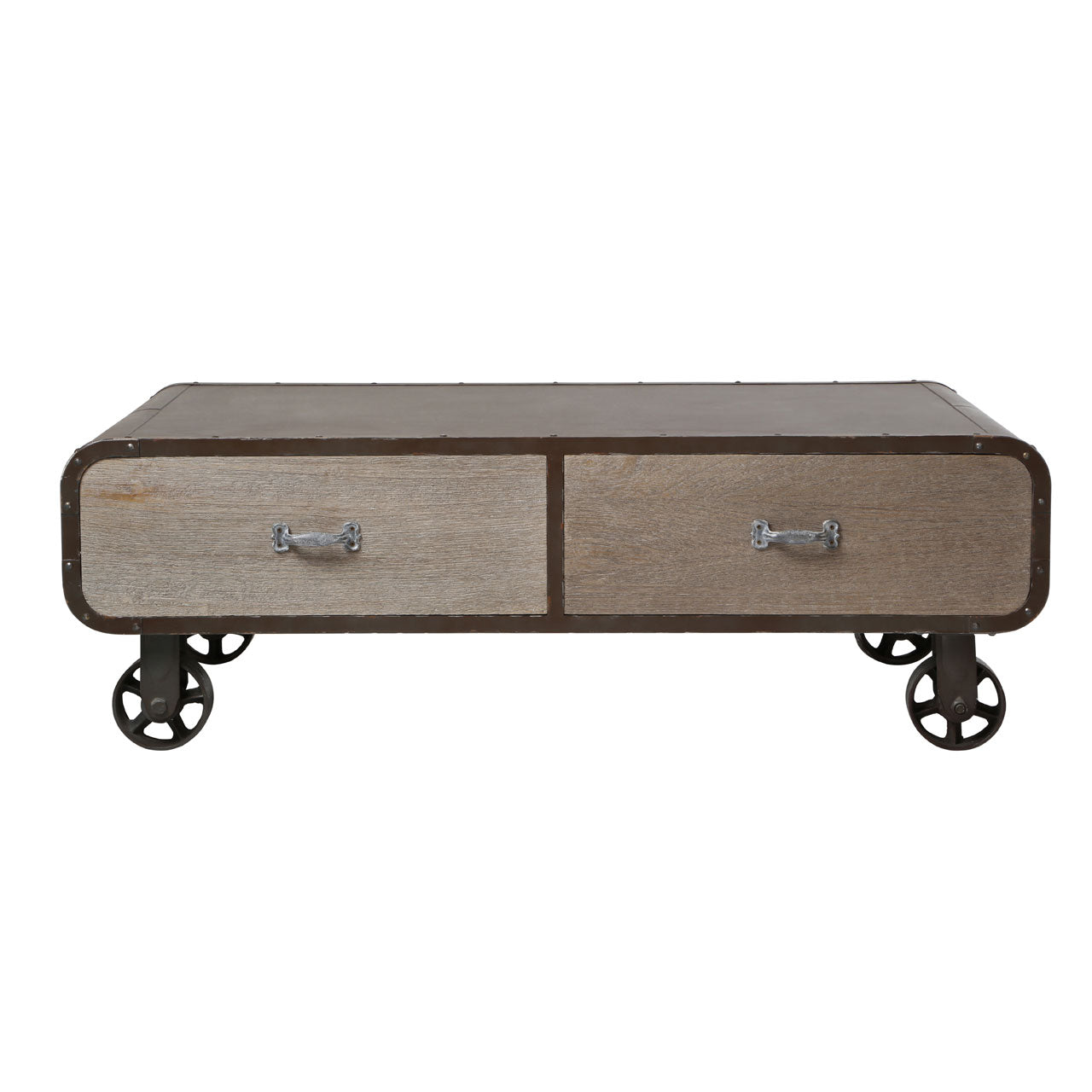 Village Loft Coffee Table