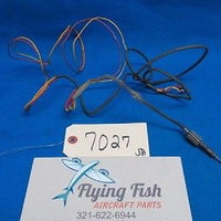 Alcor EGT Thermocouple Probe P/N: 86258 *WORKING* (7027)