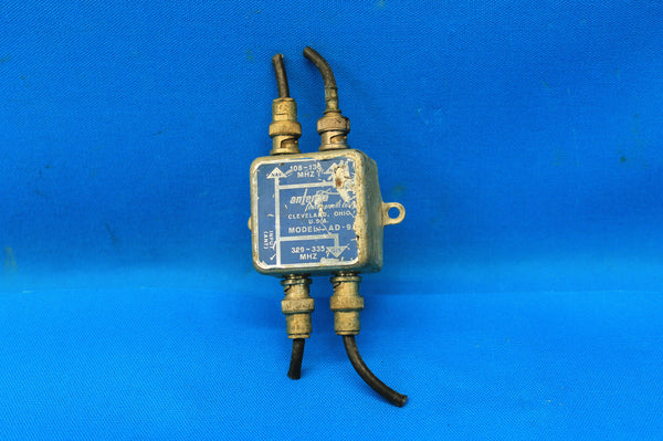 Antenna Dev Co. Splitter Model AD-9 (21315)