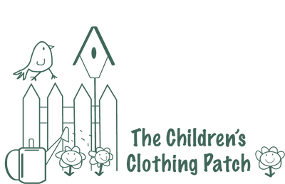Children's Clothing Patch