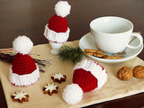 Product Picture Festive Decorations for the Christmas Season by AramisvonK at http://thepatternfactory.net