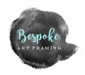 Bespoke Art Framing