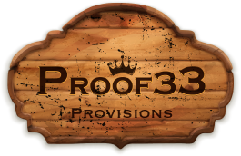 Proof 33 Provisions