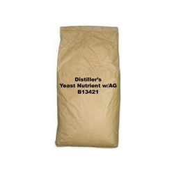 Yeast Nutrient with Amyloglucosidase (AG)