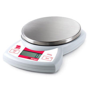 Compact Scale (Ohaus CS Series)