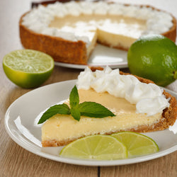 Essence:  Key Lime Pie Natural Flavor - 1 Gallon