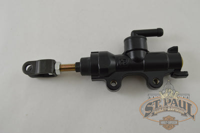 H0205 1Am Genuine Buell Rear Master Cylinder 2008 2010 1125 Models L19A Brakes