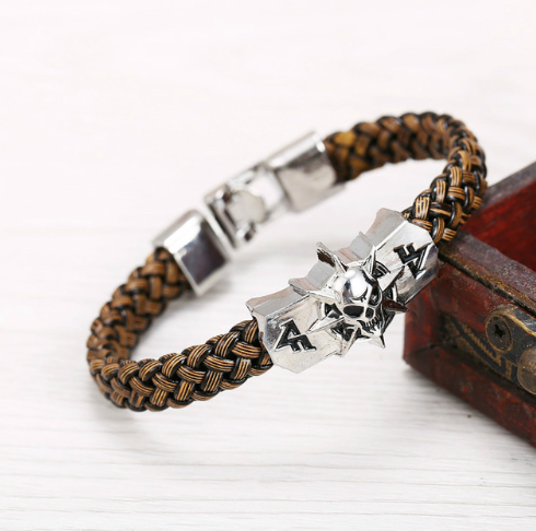 Death Note Wristband Bracelet - Be the Boss