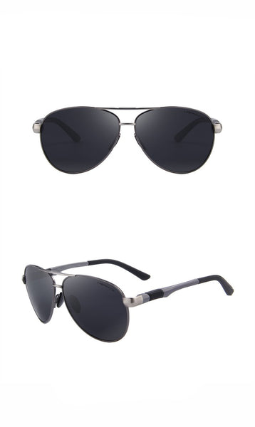 HD Polarized Sport Sunglasses (3 colours) - Be the Boss
