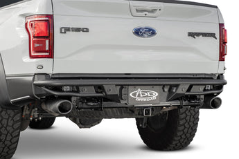 ADD Pro Bolt On Rear Bumper - 2017-2019 Raptor