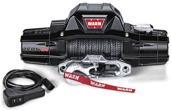 Warn ZEON 10S Winch