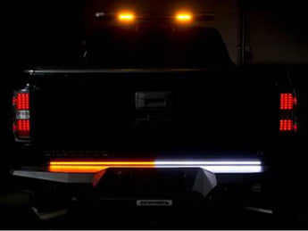 Putco Work Blade LED Tailgate Light Bar - 60""
