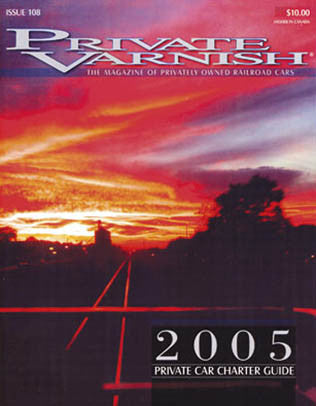 2005 Charter Guide, PV 108