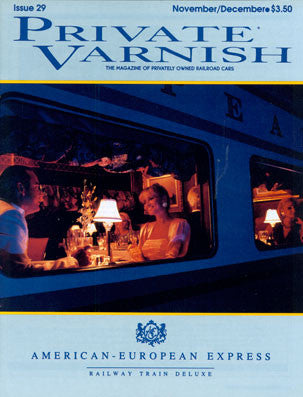 Private Varnish, 029 (Nov/Dec 1989)