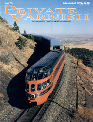 Private Varnish, 033 (July/Aug 1990)