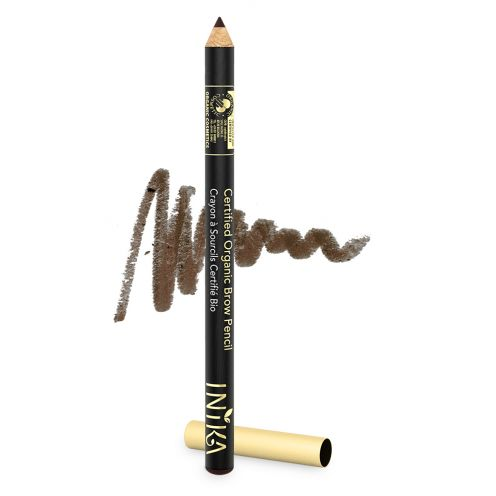 Inika Certified Organic Brow Pencil