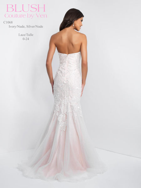 Blush Couture 1068