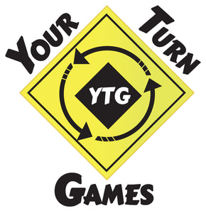 Your Turn Games