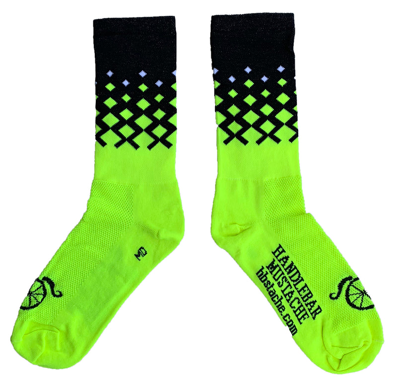 Rise Socks - HighVis