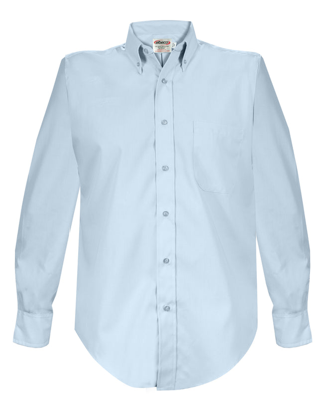 Elbeco Retail Clerk Long Sleeve Shirts - KransonUniform.com