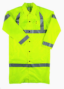 Neese 485SC Lightweight High-Visibility Coat - KransonUniform.com