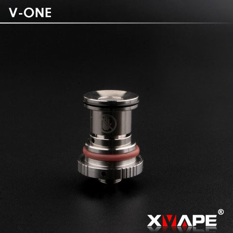 X VAPE V-ONE DUAL COIL REPLACEMENT