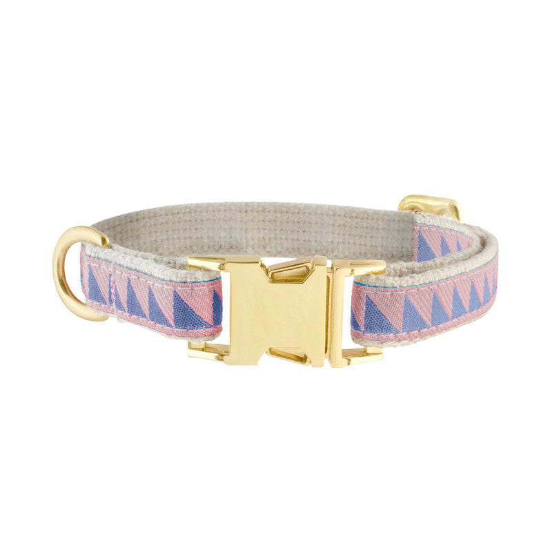 SEE SCOUT SLEEP | Halsband - Nice Grill Blush & Lake Blue