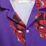 Damu Button Up Shirt