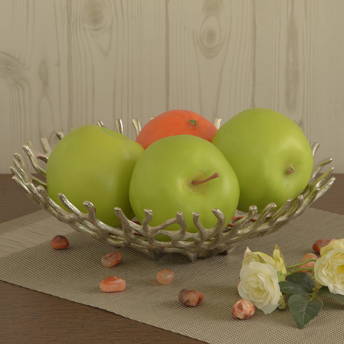 Mother's Day Special Collection - Fruit Basket, Bowl, Fennel and Fork