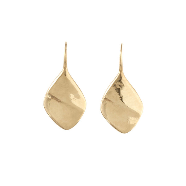 DISC VI EARRINGS