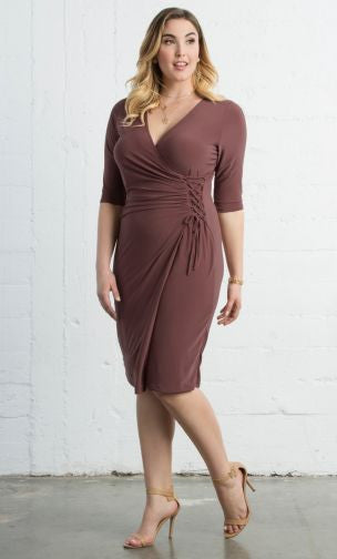 KIYONNA Vixen Cocktail Dress
