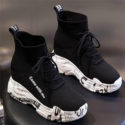 BASSO Ink Sneakers