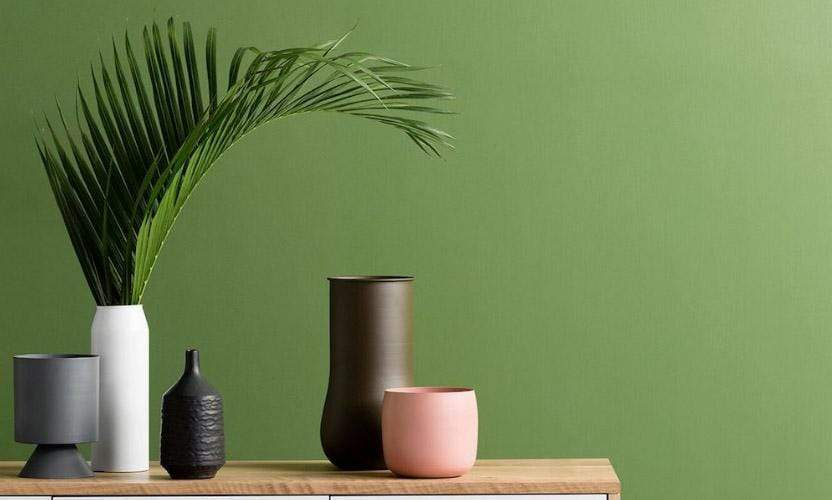 COLOUR OF THE YEAR 2017: Greenery and the Neverending Beauty of Nature